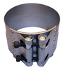 Volvo B10M Mk4 Intermediate Flexi Pipe Exhaust Clamp